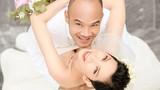 Loạt ảnh cưới đẹp như mơ của siêu mẫu Xuân Lan ở Đà Nẵng