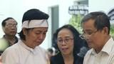 Văn tế đẫm nước mắt của bạn bè vĩnh biệt nghệ sĩ Chánh Tín