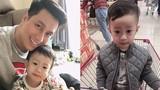 Việt Anh khoe đưa con trai về sống cùng hậu ly hôn vợ thứ 2
