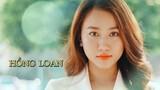 Vẻ đẹp say lòng người trên màn ảnh của Hồng Loan đang hẹn hò Tiến Linh