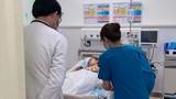 Ngọc Lan lên cơn đau dữ dội, nhập viện lúc nửa đêm