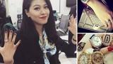 BTV Ngọc Trinh xứng danh mỹ nhân xinh đẹp, sành điệu nhất nhì VTV