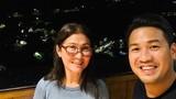 Lộ diện mẹ chồng Tăng Thanh Hà, vợ đầu doanh nhân Johnathan Hạnh Nguyễn