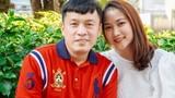 """Lam Trường tiết lộ tuyệt chiêu """"cưa đổ"""" vợ xinh kém 17 tuổi"""