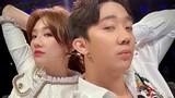 """Hari Won xót chồng cày show chỉ ngủ 2 tiếng/ ngày, fan giục """"tăng lương"""""""