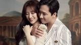 Hari Won tình tứ cùng Trấn Thành mừng sinh nhật tuổi 35