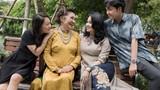 Loạt ảnh hạnh phúc của ba thế hệ nhà diva Thanh Lam