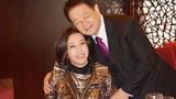 Bị đồn bỏ chồng đại gia thứ 4, Lưu Hiểu Khánh nói gì?
