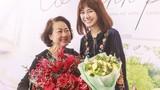 Hari Won sắm quà sang chảnh mừng sinh nhật mẹ chồng