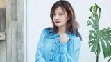 """Triệu Vy đẹp xuất thần ở tuổi 44, không còn là """"bà cô béo"""""""