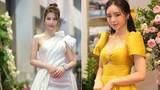 Quỳnh Kool, Diễm My đọ sắc dàn sao trên thảm đỏ VTV Awards 2020