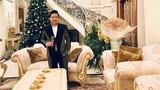 41 tuổi, Quang Lê giàu có, nổi tiếng nhưng vẫn lẻ bóng