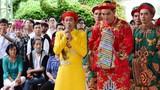 Đền thờ của Hoài Linh không đón khách dịp giỗ Tổ sân khấu