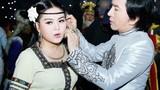 """Trinh Trinh bị chửi """"giật chồng"""" khi làm vợ ba của Kim Tử Long"""