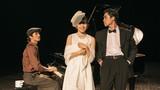"""Khánh Vân """"Mắt biếc"""" bất ngờ xuất hiện trong MV của Đàm Vĩnh Hưng"""