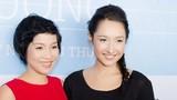 Ca sĩ Mỹ Linh vô tình tiết lộ Anna Trương đã đính hôn