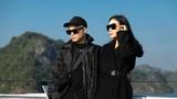 Mối quan hệ đặc biệt của NTK Đỗ Mạnh Cường và người đẹp Lưu Nga
