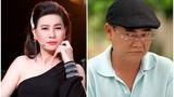 Cát Phượng phản ứng gắt về lời nhắc nhở của nghệ sĩ Việt Anh