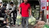 NTK Đức Hùng, Lê Dương Bảo Lâm giải cứu nông sản Hải Dương