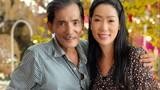Nghệ sĩ Thương Tín được tặng xe sang, lái xe về quê dưỡng bệnh