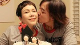 Việt Hương tiết lộ lý do chồng về VN ở hẳn sau 26 năm