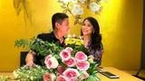 Chí Trung nói gì trước thông tin sắp kết hôn với bạn gái doanh nhân?