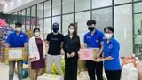 Bị tố nhận vơ 100 tấn gạo tiếp tế TP.HCM, Thủy Tiên nói gì?
