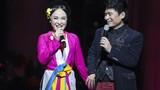 Vợ chồng Tấn Minh - Thu Huyền được xét tặng danh hiệu NSND