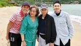 Sao Việt cầu nguyện cho sức khỏe của bố nghệ sĩ Hoài Linh