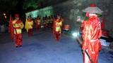 Dòng hắc hổ và bí mật công phu cẩm y vệ triều Nguyễn