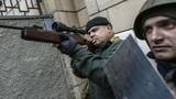 """Lính đánh thuê nước ngoài bị """"vạch mặt"""" ở Donetsk, Ukraine"""
