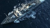 """Mỹ điều thêm siêu hạm Aegis tới Biển Đen """"đe"""" Nga"""