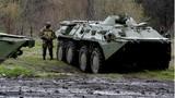 Toàn cảnh cuối tuần biến động tại miền đông Ukraine
