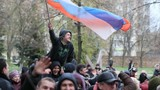 Khó xảy ra nội chiến ở Ukraine do Kiev quá suy yếu?