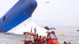 Toàn cảnh công tác cứu hộ vụ chìm phà thảm khốc ở Hàn Quốc