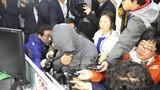 Thuyền trưởng Sewol bỏ chạy khỏi phà Hàn Quốc sớm nhất