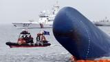 Toàn cảnh ngày thứ 3 vụ chìm phà Sewol: 26 người thiệt mạng