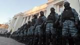 Đặc nhiệm Berkut từ chối phục vụ chính quyền Ukraine