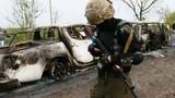 Ukraine bắt nhân viên tình báo Nga?
