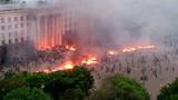 38 người chết do Right Sector đốt nhà ở Odessa
