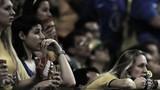 Bạo loạn bùng phát ở Brazil sau thất bại của chủ nhà
