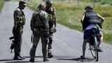 Lộ chuyện Malaysia đàm phán ly khai Ukraine về MH17