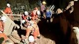 Clip tỉnh Vân Nam Trung Quốc tan hoang sau trận động đất