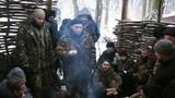 Thủ lĩnh Right Sector Yarosh bị thương gần Donetsk