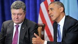 Tổng thống Ukraine Petro Poroshenko sắp thăm Mỹ