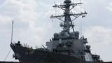 Nga phản đối Mỹ can thiệp vào vùng Baltic và Biển Đen