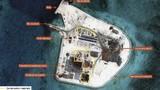 Trung Quốc cải tạo Gạc Ma để nhòm ngó Biển Đông?