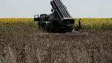 """""""Ukraine mất ở miền đông 65% các thiết bị quân sự"""""""