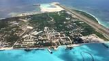 Trung Quốc tung ảnh đường băng mở rộng trái phép ở Phú Lâm