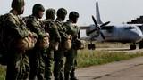 Nga rút 17.600 quân gần biên giới Ukraine